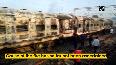 Fire breaks out in parked train in Vadodara