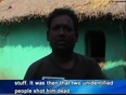 Naxal affected families in jharkhand demand justice
