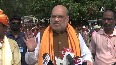 Poll violence will end in Bengal after BJP comes to power Amit Shah