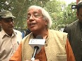President termed returning of awards spontaneous form of protest, claims Ashok Vajpeyi