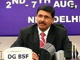 BSF DG briefs about the Udhampur attack says force retaliated effectively  Part  2