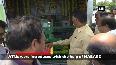 CM Chandrababu Naidu inaugurates mobile ATMs in Amaravati
