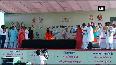 Rajasthan to become big Centre for Yoga and Ayurveda CM Raje