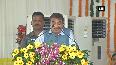 Nitin Gadkari announces funds for various road development projects in Chhattisgarh