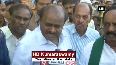 Dharwad building collapse Govt is ready to appoint retired High Court judge if required, says HD Kumaraswamy