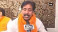Will follow instructions given by CM Yogi Anil Rajbhar on getting OP Rajbhar s ministry