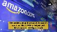 Amazon CEO Jeff Bezos net worth surpasses 100 billion dollars