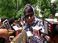 Unfortunately China has started interfering in Kashmir Mehbooba Mufti on terrorists attack in J&K