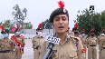 Combined Annual Training Camp for NCC cadets commences in Jammu.mp4
