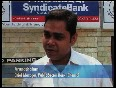 new bank of india video