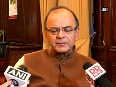 Employees at Indian consulate in Afghanistan safe Jaitley