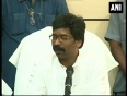 New cm hemant soren promises compensation to flash flood victims from jharkhand
