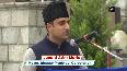 Srinagar Mayor hoists tricolour