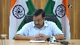 Delhi to send proposal to Centre on post-lockdown relaxations CM Kejriwal