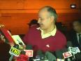 Delhi cm designate arvind kejriwal pays courtesy call on president pranab mukherjee