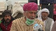 Rapid Action Force on strict vigil at Singhu border amid farmers protest.mp4