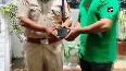 Smart watch gifted to Delhi Police personnel to express gratitude