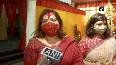Women culminate Durga Puja with Sindur Khela.mp4