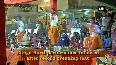 Watch CM Raman Singh inaugurates Rajim Kumbh Mela, Ganga Aarti performance at banks of Mahanadi
