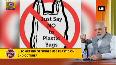 Free India from the menace of single-use plastic, urges PM Modi