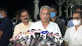 Jaspur incident Accused is ganja smuggler from MP says Chhattisgarh CM