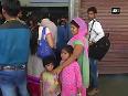 Metro services suspended at Delhi s Shahdara metro station