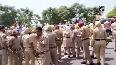 Clash erupts between police, farmers in Moga