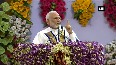 PM Modi requests students to keep in mind the needs of Motherland, India