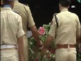 Paramilitary force pays respect to personnel killed in militant encounter in kashmir