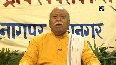 RSS chief questions police role in Palghar incident