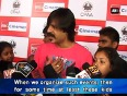 Vivek oberoi celebrates his 33rd b day with cancer patients