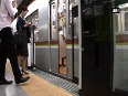 Japan introduces face recognition technology and platform screen doors for public safety