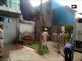 Massive fire engulfs chemical factory in Ghaziabad