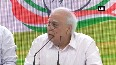 Congress slams BJP Govt on completion of 100 days