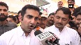 In 2014 there was a wave, in 2019 there is tsunami, says Gautam Gambhir