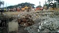 Dharwad building collapse Death toll mounts to 16, rescue operation underway