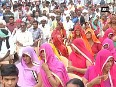 Rajasthan Govt. will work for farmers welfare