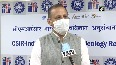 COVID-19 Lucknow s start-up company develops disinfection machine for N95 masks, PPE kits.mp4