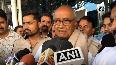 Jyotiraditya Scindia is not against anybody Digvijaya Singh on rift within Congress