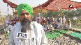 Farm laws Rail Roko agitation enters 18th day, protest extended till Oct 14.mp4