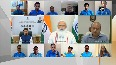 Tokyo Olympics PM Modi s words encouraging, wish all athletes luck, says shooter Elavenil