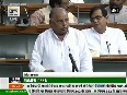 No law in U.P. to stop suicides due to poverty Mulayam Singh