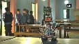 Young innovator from Manipur makes a mark in the field of technology