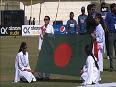 Security on alert as Pakistan, Bangladesh women cricket teams kick off series