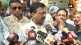 If required, we can extend Odd-Even scheme CM Kejriwal
