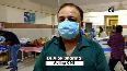 Dengue outbreak in Firozabad, over 400 children hospitalized