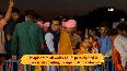 Ganpati Visarjan People across country bid adieu to Lord Ganesha