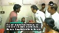 Anti-Sterlite protest MK Stalin meets victims in Thoothukudi General Hospital