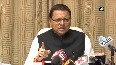 Overall development is our agenda not only election Uttarakhand CM to Kejriwal