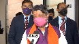 Many leaders from TMC will join BJP, in touch with few of them Kailash Vijayvargiya.mp4
